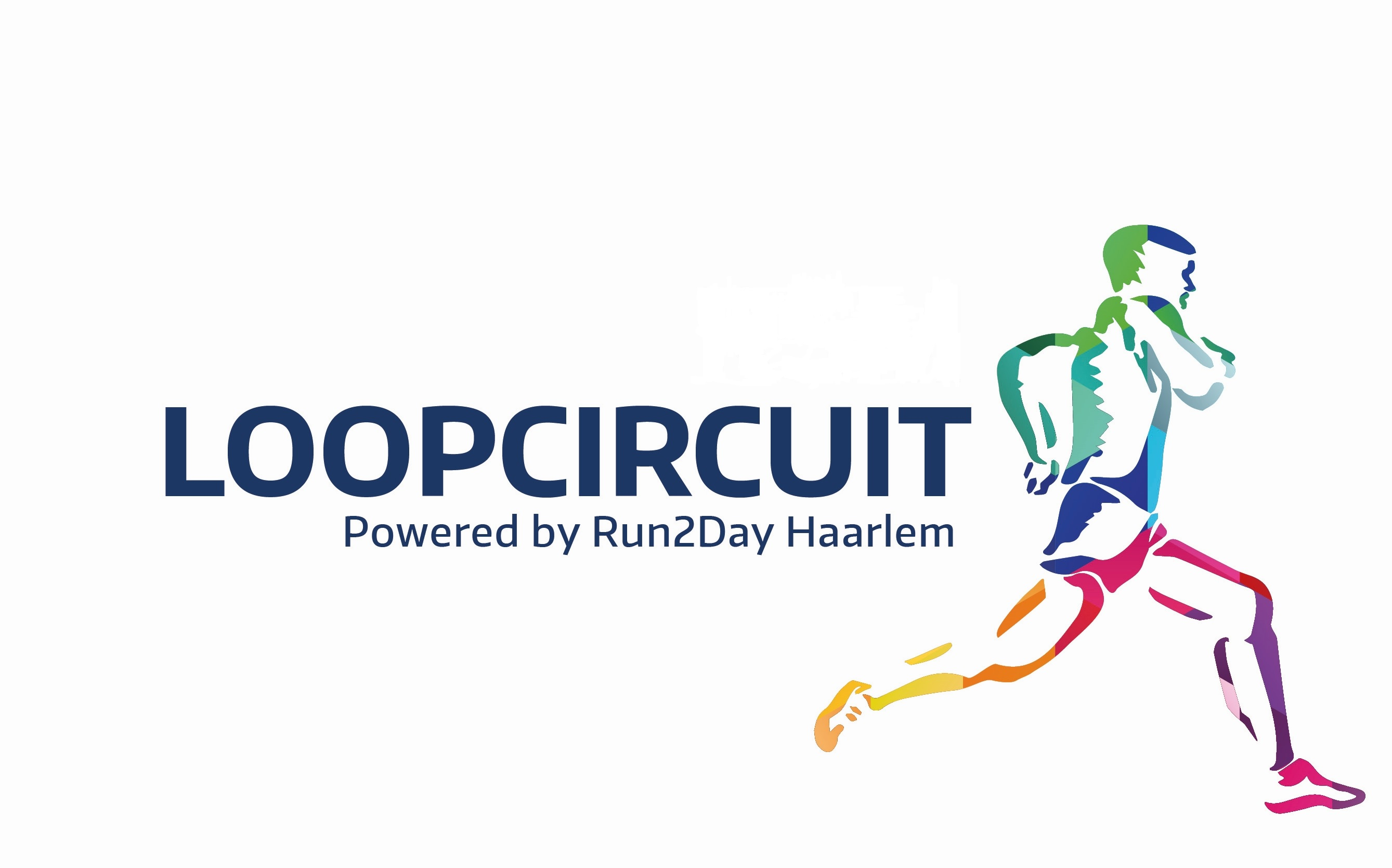 Loopcircuit, Powered by Run2Day Haarlem